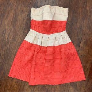 Dresses & Skirts - Striped Dress - Size Small